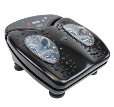Special Foot Vibe Vibration Massager by U.S. Jaclean 2020