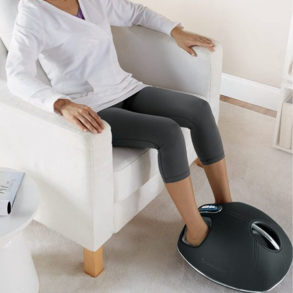 Best Electric Foot Massager: 5 Most Popular Models Reviews 2020 | Health  Care Studio