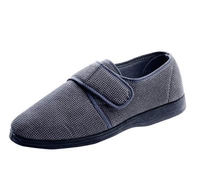 Perry diabetic slippers