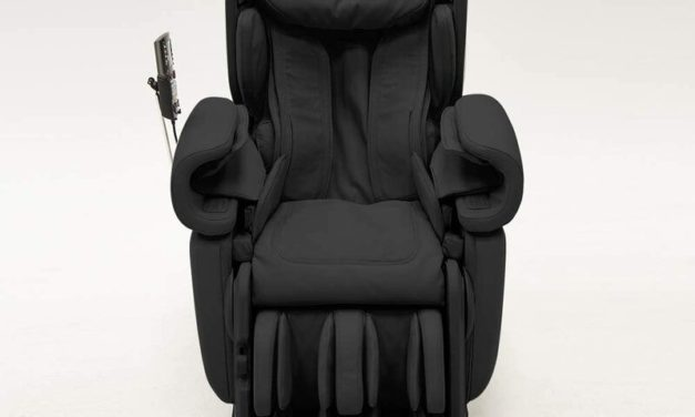 Best Zero Gravity Massage Chair review 2020