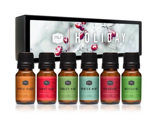 PJ essential oil