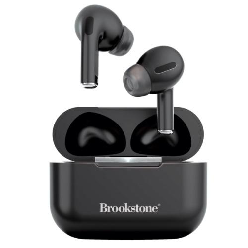 Brookstone Soniq pro true wireless earbuds