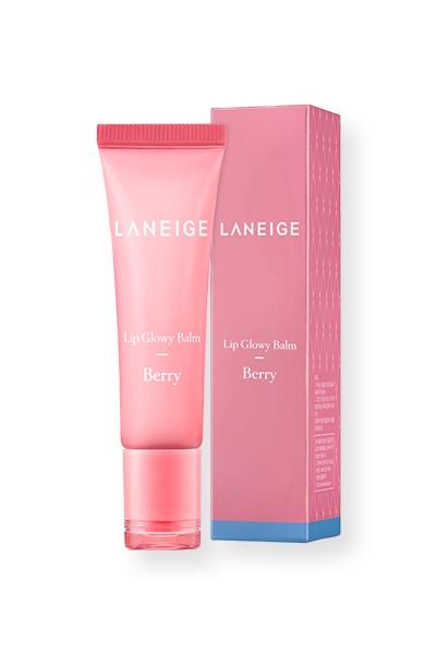 Berry Pink Laneige Lip Balm
