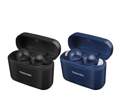 Toshiba Air Pro 2 Wireless Earbuds