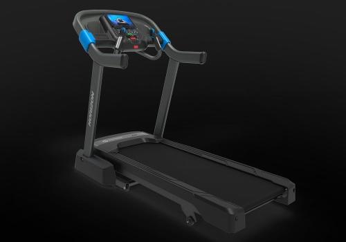 Horizon 7.0 AT Treadmill 1