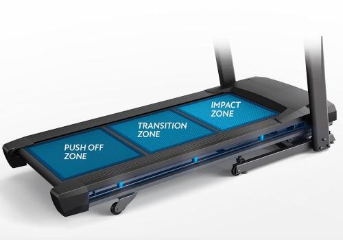 Horizon T101 Treadmill 1
