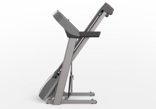 Horizon T101 Treadmill 2