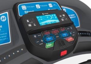 Horizon Treadmill 1