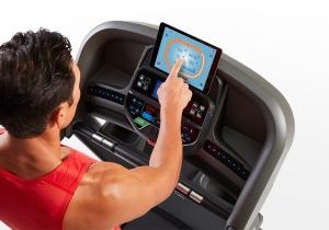 Horizon Treadmill 2