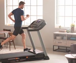 NordicTrack T 6.5 S Treadmill 2