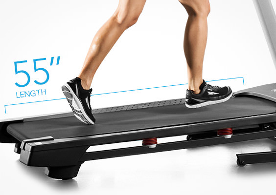 Proform 505 CST Treadmill 1 1