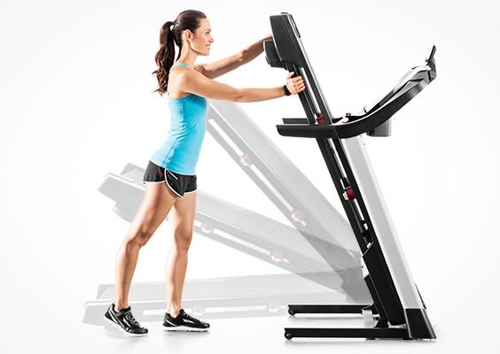 Proform 505 CST Treadmill 2 1