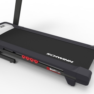 Schwinn 830 Treadmill 1