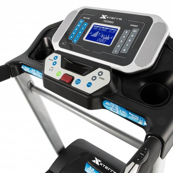 Xterra Treadmill 1