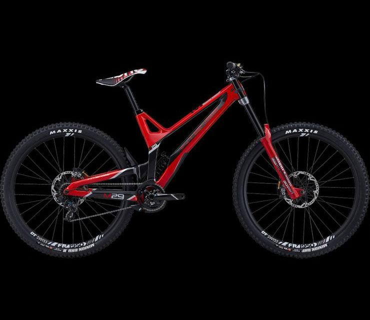 Best Review of Mountain Intense Bikes