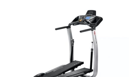 Best Bowflex Treadclimber TC100 Review for 2021