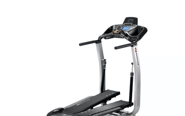 Best Bowflex Treadclimber TC100 Review for 2021