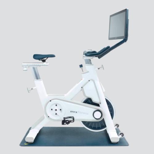 Myx Fitness Spin Bike