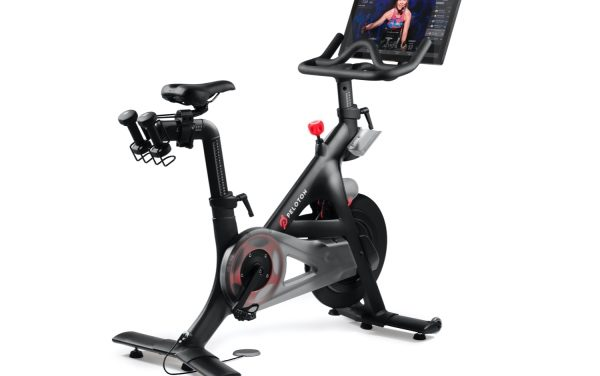 10 Best Spin Bike For Home Fitness 2021