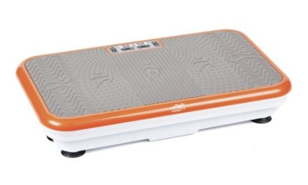 Best Review of Powerfit Elite Vibration Plate For 2021