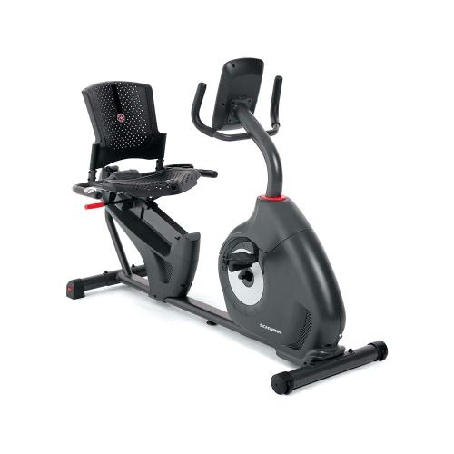 Recumbent Exercise Bike 1
