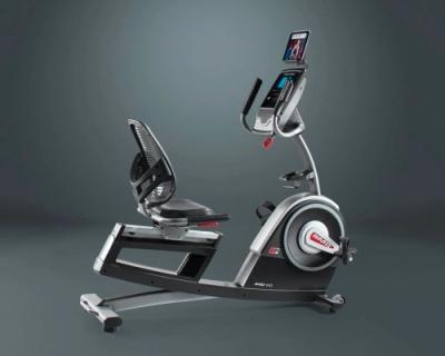 Recumbent Exercise Bike 2
