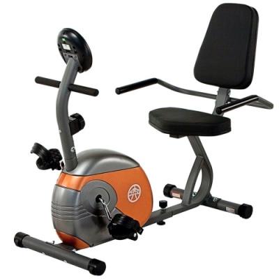 Recumbent Exercise Bike 6