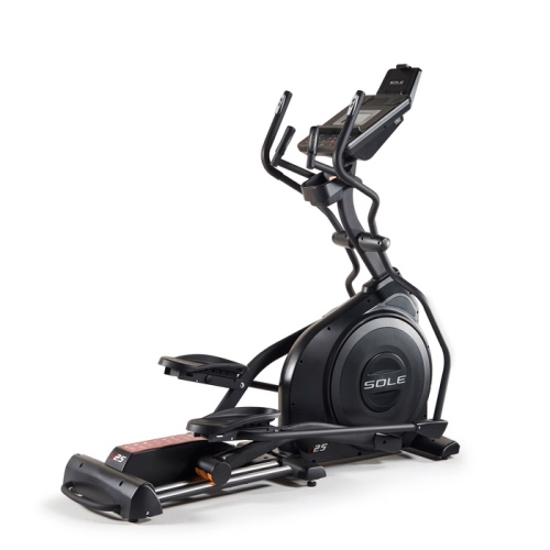 Epic Review of Sole E25 Elliptical For 2021