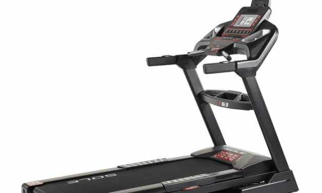 Epic Review of Sole F63 Treadmill For 2021