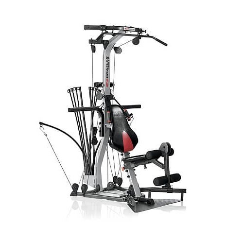 Ultimate Home Gym Bowflex Xtreme 2 SE For 2021