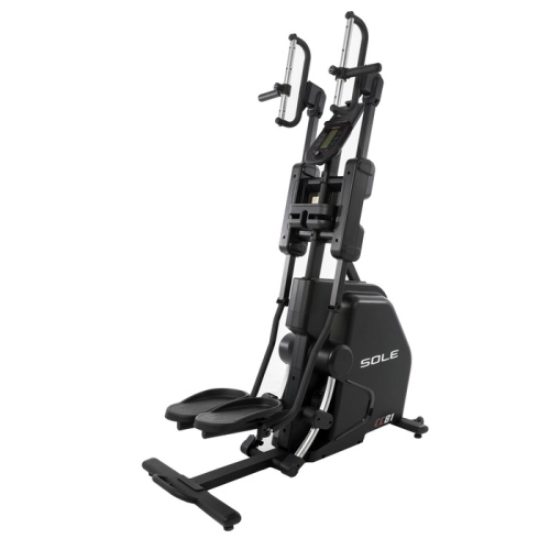 Ultimate Vertical Climber Machine Sole CC81 for 2021