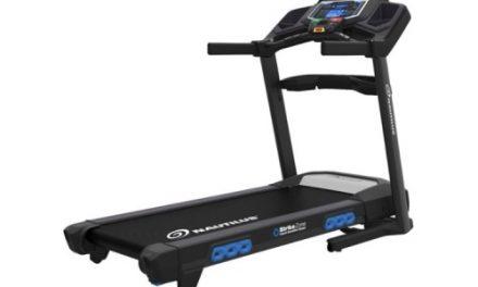 Amazing Nautilus T616 Treadmill for 2021