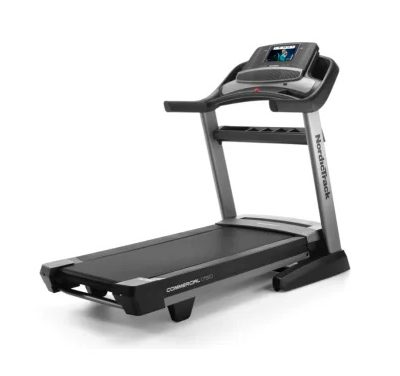 Amazing NordicTrack Commercial 1750 Treadmill For 2021