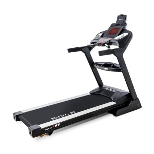 Unique Sole F85 Treadmill Review For 2021