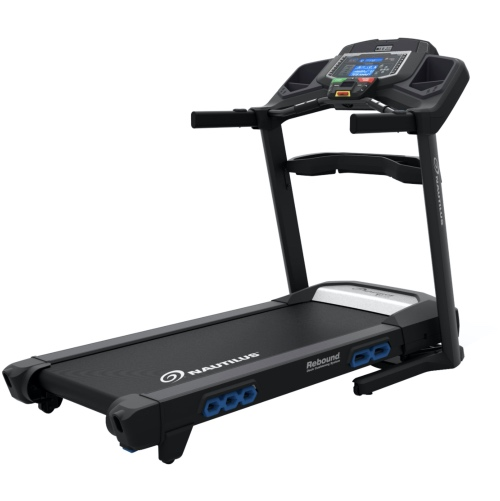 Powerful Nautilus T618 – Best buy Treadmill For 2021