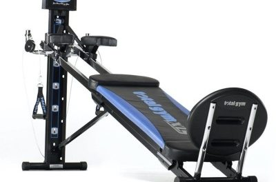 Powerful Total Gym XLS Buying Guide For 2021