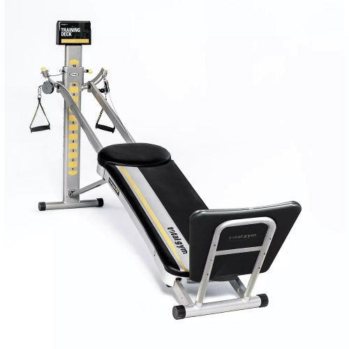 Total Gym Fit Signature Series Buyers Guide