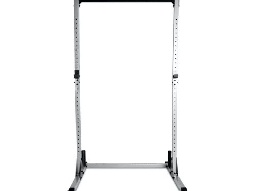 Complete Cap Squat Rack Exercise Stand