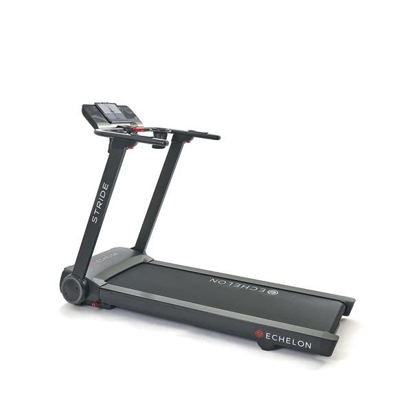 Amazing Auto Fold Echelon Treadmills 2021