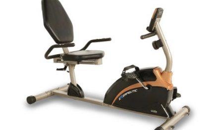 Best Magnetic 1500XL Exerpeutic Recumbent Bike 2021