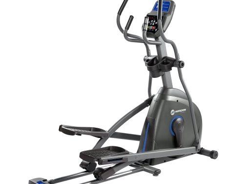 Genuine Horizon Fitness EX 59 Elliptical 2021