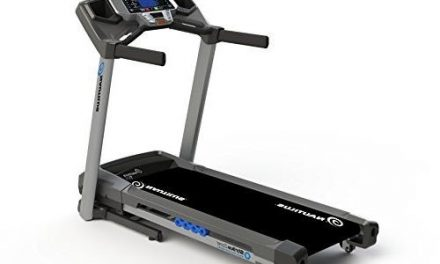 Discover Nautilus T614 Treadmill Review 2021