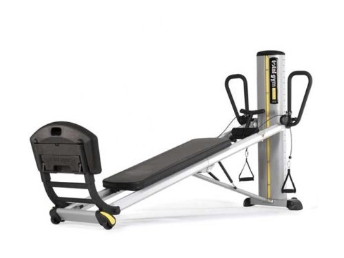 Powerful Home Gym – Total Gym GTS Review 2021