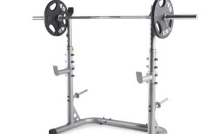 Best Review XRS 20 Olympic Weider Squat Rack