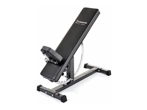 Reliable Ironmaster Super Bench review 2021