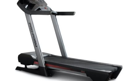 Powerful Proform Pro 9000 Treadmill Review 2021