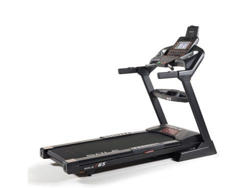 Best Folding Treadmill – Sole F65 Treadmill Review