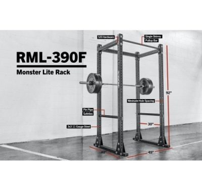 Best Squat Rack For Home Gym For 2021