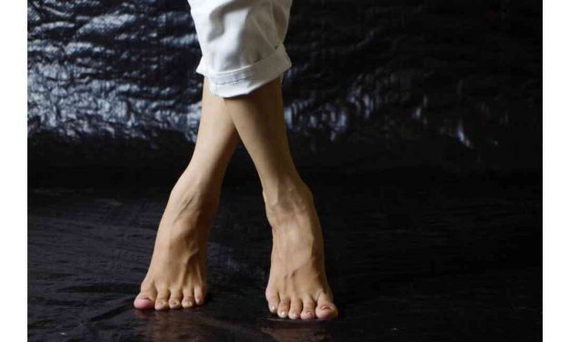 5 Exercises To Keep Your Feet Strong